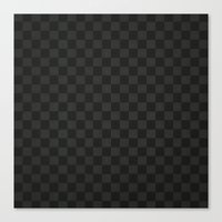 lv Canvas Prints featuring LV - LV pattern by Inara