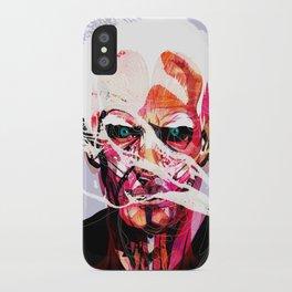 061217 iPhone Case