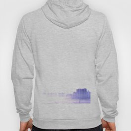 Ghost city Hoody