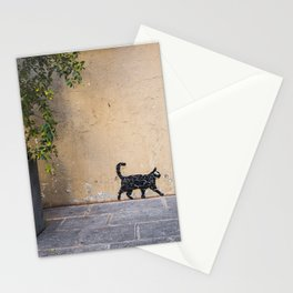 Keep walkin' Stationery Cards