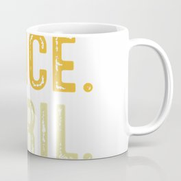 Mens 53 Years Old Gifts Epic Since April 1968 53th Birthday T-Shirt Coffee Mug