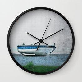 Calmness I Wall Clock