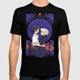 Something I Want to Protect (Dark Version) T-shirt