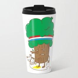 UPS !! Travel Mug