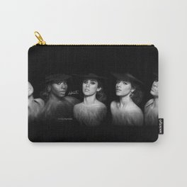 Fifth Harmony 'Reflection' Digital Painting Carry-All Pouch