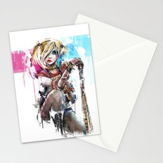 HQ Stationery Cards