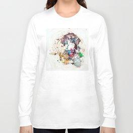 Abstract Geometric 10 Long Sleeve T-shirt