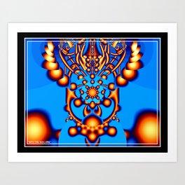1eed2db8d92c0 Bio Mechanical Art Prints   Society6