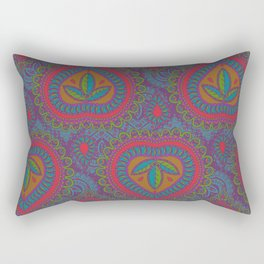 Decorative Rectangular Pillow
