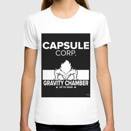 Gym Saiyan T-shirt