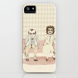 45 years married! iPhone Case