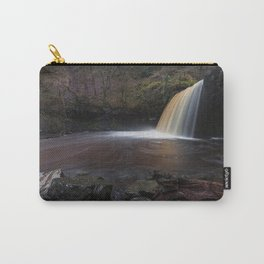 Lady Falls Sgwd Gwladus in full flow Carry-All Pouch