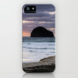 Really Rugged Coast II iPhone Case