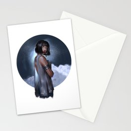 Tiny ancient one Stationery Cards
