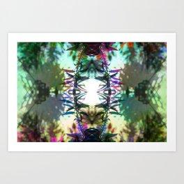 Sunstream Art Print