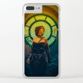 The Empress I Clear iPhone Case
