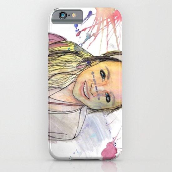 Payton 3 iPhone & iPod Case