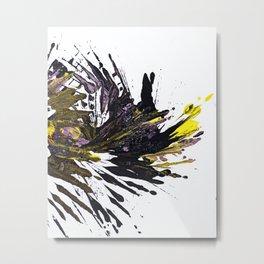 Imprints Of Nature Series - 1751.MP-6.011514 Metal Print