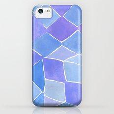 Blue Slim Case iPhone 5c