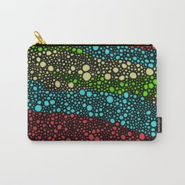River Pebbles Carry-All Pouch