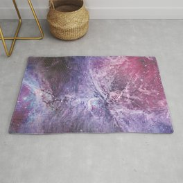 Orion Nebula Rug