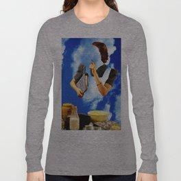 casalinga Long Sleeve T-shirt