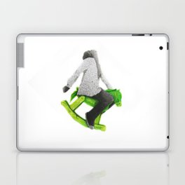 Untitled 01 Laptop & iPad Skin