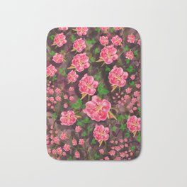 Florist Bath Mat