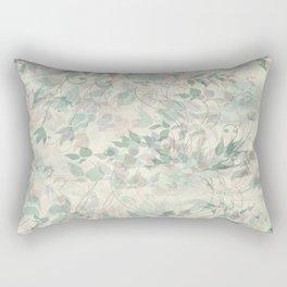 Abstract 204 Rectangular Pillow