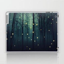 Enchanted Trees Laptop & iPad Skin