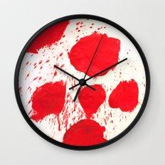 SPLATZ Wall Clock