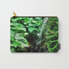 Dreamy Falls Carry-All Pouch