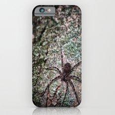 Creepy Spider Slim Case iPhone 6s