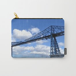 Middlesbrough Transporter Bridge Carry-All Pouch