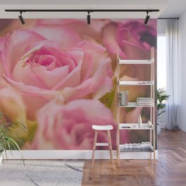 Flower Photography by Andrea Riedel Wall Mural