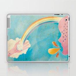 Inspire Me. Laptop & iPad Skin