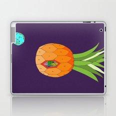 Space Explorer Laptop & iPad Skin