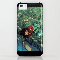 Lil' Spidey iPhone 5c Slim Case