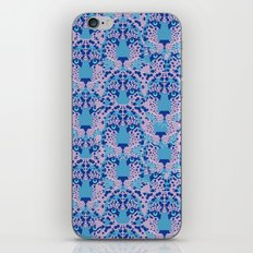 Psychedelic Camouflage iPhone & iPod Skin