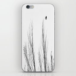 Her Trust Is Not On the Branch iPhone Skin