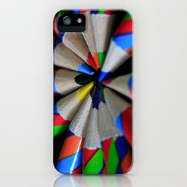 Twisters iPhone Case