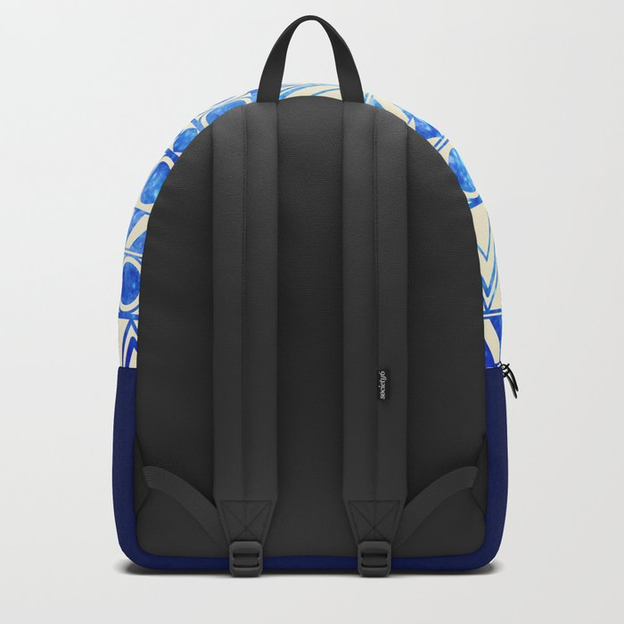 Cool Kicks Backpack