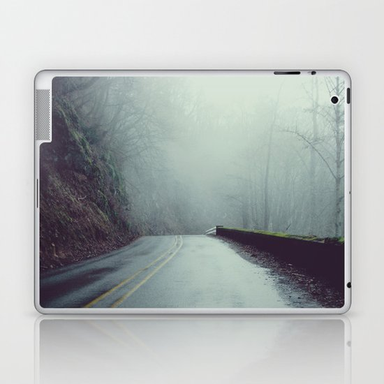 Abyss Laptop & iPad Skin
