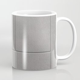 Concrete Paving Coffee Mug