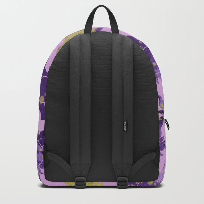 and at last I see the light Backpack