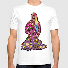 Lottie Boobs T-shirt