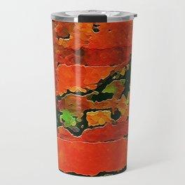 Patina Travel Mug