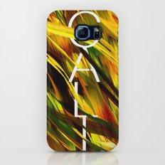 CAMO CALI Galaxy S6 Slim Case