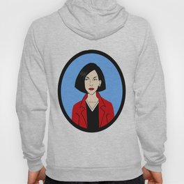 Jane Lane Hoody