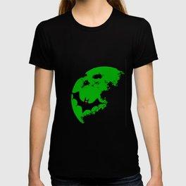 Lunar Bat T-shirt